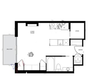 """Photo 20: 1007 1225 RICHARDS Street in Vancouver: Downtown VW Condo for sale in """"THE EDEN"""" (Vancouver West)  : MLS®# R2107560"""