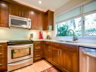 """Photo 1: 1036 LILLOOET Road in North Vancouver: Lynnmour Townhouse for sale in """"Lillooet Place"""" : MLS®# R2061243"""