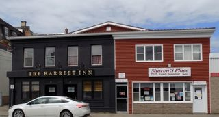 Photo 1: 10-12 Front Street in Pictou: 107-Trenton,Westville,Pictou Multi-Family for sale (Northern Region)  : MLS®# 202110550