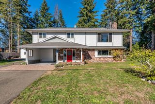 Photo 1: 1914 Bolt Ave in : CV Comox (Town of) House for sale (Comox Valley)  : MLS®# 857960