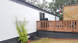 Photo 20: 1 1498 Admirals Rd in : VR Glentana Manufactured Home for sale (View Royal)  : MLS®# 884257