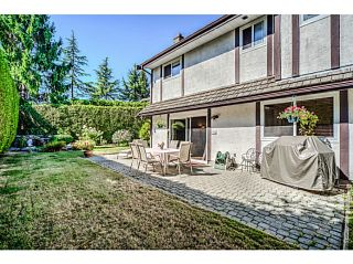 Photo 19: 6780 JUNIPER DR in Richmond: Woodwards House for sale : MLS®# V1137170
