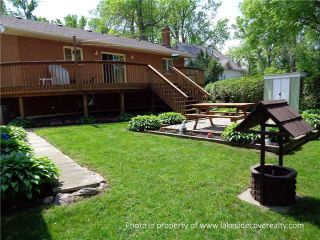 Photo 14: 4 Ridge Avenue in Ramara: Brechin House (Bungalow) for sale : MLS®# X3452595