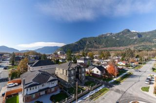 "Photo 16: 602 38013 THIRD Avenue in Squamish: Downtown SQ Condo for sale in ""THE LAUREN"" : MLS®# R2458199"