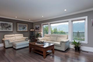 Photo 6: 8697 GRAND VIEW Drive in Chilliwack: Chilliwack Mountain House for sale : MLS®# R2615215