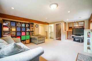 """Photo 16: 4994 207 Street in Langley: Langley City House for sale in """"CITY PARK / EXCELSIOR ESTATES"""" : MLS®# R2587304"""