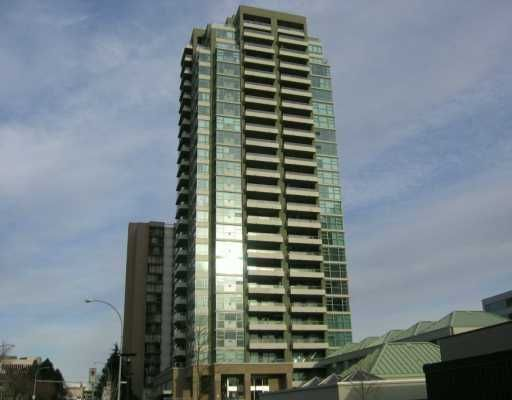 Main Photo: 406 4380 HALIFAX ST in Burnaby: Central BN Condo for sale (Burnaby North)  : MLS®# V586842