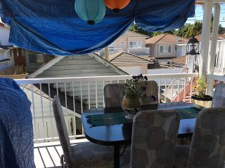 Photo 5: 3442 EUCLID AVENUE in Vancouver: Collingwood VE House for sale (Vancouver East)  : MLS®# R2136472