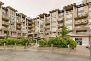 """Photo 1: 220 1211 VILLAGE GREEN Way in Squamish: Downtown SQ Condo for sale in """"Rockcliffe"""" : MLS®# R2043365"""
