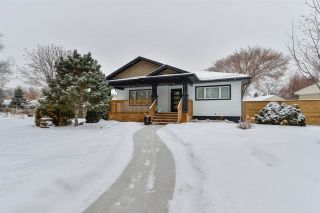 Photo 1: 9244 81 Street NW in Edmonton: Zone 18 House for sale : MLS®# E4226829