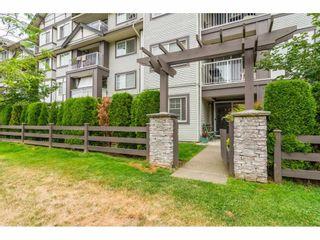 """Photo 20: 104 19320 65 Avenue in Surrey: Clayton Condo for sale in """"ESPRIT"""" (Cloverdale)  : MLS®# R2293773"""
