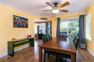 """Photo 10: 413 13900 HYLAND Road in Surrey: East Newton Townhouse for sale in """"Hyland Grove"""" : MLS®# R2589774"""