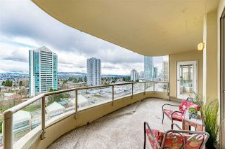 """Photo 23: 1001 5967 WILSON Avenue in Burnaby: Metrotown Condo for sale in """"Place Meridian"""" (Burnaby South)  : MLS®# R2555565"""