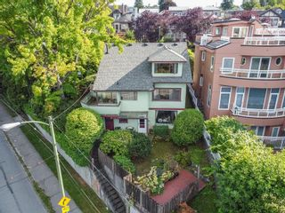 """Photo 32: 3635 W 14TH Avenue in Vancouver: Point Grey House for sale in """"POINT GREY"""" (Vancouver West)  : MLS®# R2615052"""