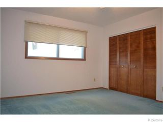 Photo 7: 98 Rutgers Bay in Winnipeg: Fort Richmond Residential for sale (1K)  : MLS®# 1628445
