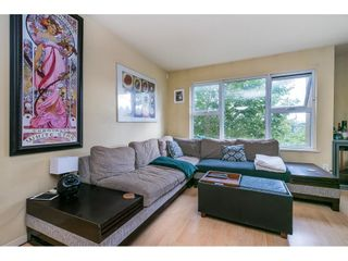 """Photo 8: 406 415 E COLUMBIA Street in New Westminster: Sapperton Condo for sale in """"San Marino"""" : MLS®# R2624728"""