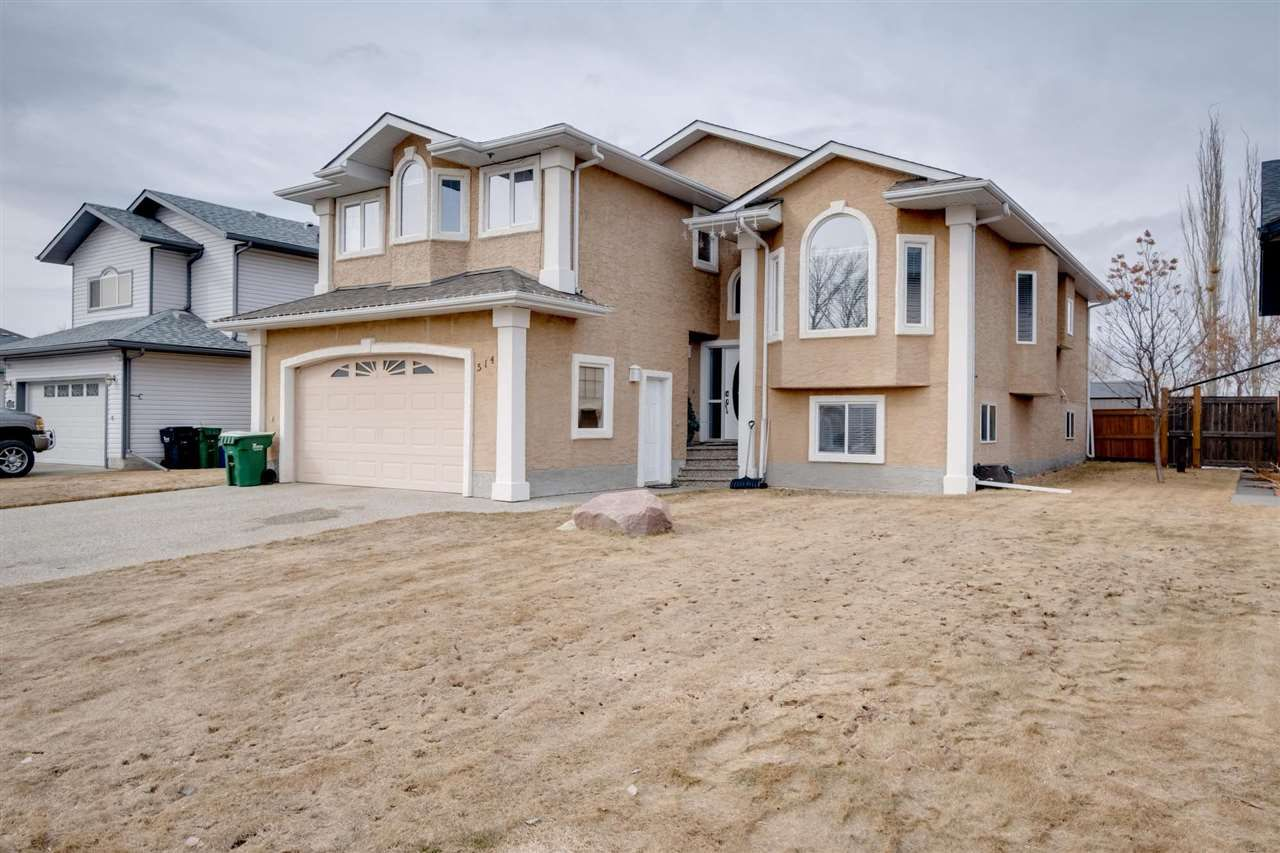 Main Photo: 5141 54 Avenue: Redwater House for sale : MLS®# E4233491