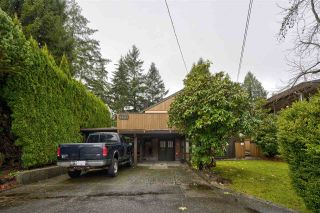 Photo 2: 4337 ATLEE AVENUE in Burnaby: Deer Lake Place House for sale (Burnaby South)  : MLS®# R2526465