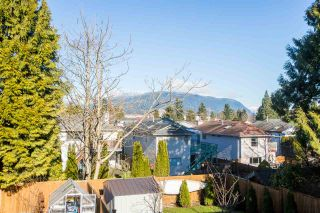 Photo 21: 1947 MORGAN Avenue in Port Coquitlam: Lower Mary Hill 1/2 Duplex for sale : MLS®# R2536271