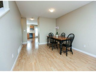 """Photo 7: 44 12738 66TH Avenue in Surrey: West Newton Townhouse for sale in """"STARWOOD"""" : MLS®# F1430519"""