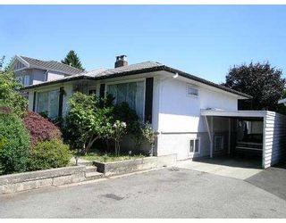 Photo 2: 7606 18TH AV in Burnaby: Edmonds BE House for sale (Burnaby East)  : MLS®# V599566