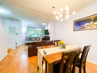 "Photo 8: 8 6878 SOUTHPOINT Drive in Burnaby: South Slope Townhouse for sale in ""CORTINA"" (Burnaby South)  : MLS®# R2510279"