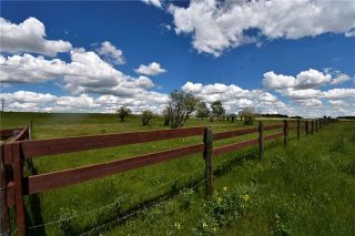 Photo 2: HWY 27 RANGE ROAD 272: Rural Mountain View County Land for sale : MLS®# C4302641