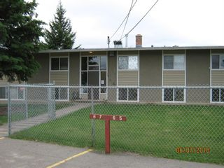 Photo 4: 9503, 9515, 9523 88 Avenue: Peace River Multi Family for sale : MLS®# A1002794
