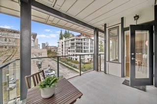 """Photo 5: 407 5955 IONA Drive in Vancouver: University VW Condo for sale in """"FOLIO"""" (Vancouver West)  : MLS®# R2433134"""