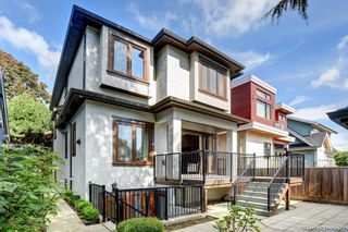 Photo 2: 3718 W 24TH Avenue in Vancouver: Dunbar House for sale (Vancouver West)  : MLS®# R2617737