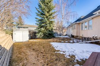 Photo 42: 42 Candle Terrace SW in Calgary: Canyon Meadows Row/Townhouse for sale : MLS®# A1082765