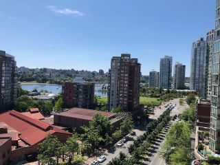 Photo 6: 1305 283 DAVIE STREET in Vancouver: Yaletown Condo for sale (Vancouver West)  : MLS®# R2491218