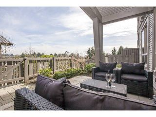 Photo 7: 111 3110 DAYANEE SPRINGS Boulevard in Coquitlam: Westwood Plateau Condo for sale : MLS®# V998476