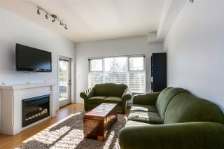 Photo 8: 405 2488 KELLY AVENUE in Port Coquitlam: Central Pt Coquitlam Condo for sale : MLS®# R2220305