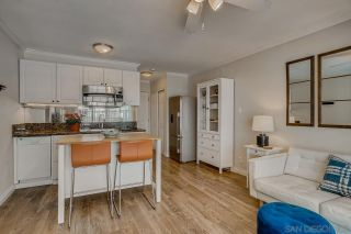 Photo 4: POINT LOMA Condo for sale : 1 bedrooms : 1021 Scott St #127 in San Diego