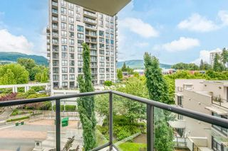 """Photo 22: 609 1185 THE HIGH Street in Coquitlam: North Coquitlam Condo for sale in """"Claremont at Westwood Village"""" : MLS®# R2608658"""