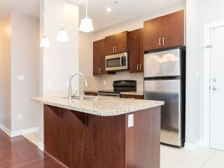 """Photo 7: 316 10237 133 Street in Surrey: Whalley Condo for sale in """"ETHICAL GARDENS"""" (North Surrey)  : MLS®# R2322392"""