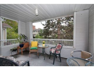 """Photo 5: 304 1465 COMOX Street in Vancouver: West End VW Condo for sale in """"Brighton Court"""" (Vancouver West)  : MLS®# V1122493"""