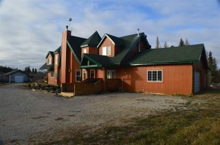 Photo 23: 41501 55 Highway: Rural Bonnyville M.D. House for sale : MLS®# E4218455