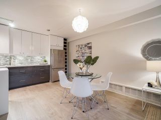 """Photo 13: 101 756 GREAT NORTHERN Way in Vancouver: Mount Pleasant VE Condo for sale in """"Pacific Terraces"""" (Vancouver East)  : MLS®# R2577587"""