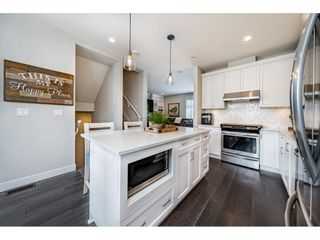 """Photo 12: 11 3303 ROSEMARY HEIGHTS Crescent in Surrey: Morgan Creek Townhouse for sale in """"Rosemary Gate"""" (South Surrey White Rock)  : MLS®# R2584142"""