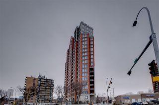 Photo 18: 706 9020 JASPER Avenue in Edmonton: Zone 13 Condo for sale : MLS®# E4231651