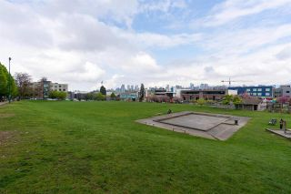 Photo 33: 138 - 150 W 8TH Avenue in Vancouver: Mount Pleasant VW Industrial for sale (Vancouver West)  : MLS®# C8037758