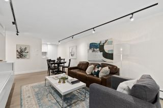 """Photo 5: 107 2424 CYPRESS Street in Vancouver: Kitsilano Condo for sale in """"Cypress Place"""" (Vancouver West)  : MLS®# R2587466"""