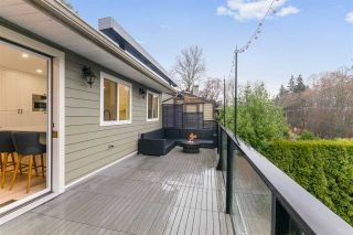 Photo 22: 1058 HEYWOOD STREET in North Vancouver: Calverhall House for sale : MLS®# R2528325