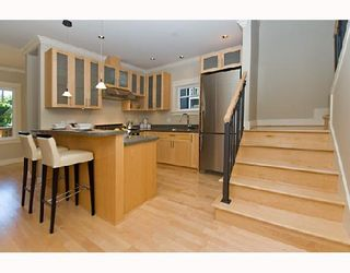 Photo 5: 3171 W 2ND Avenue in Vancouver: Kitsilano 1/2 Duplex for sale (Vancouver West)  : MLS®# V672584