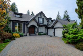 Photo 1: 2929 EDGEMONT Boulevard in North Vancouver: Edgemont House for sale : MLS®# R2221736