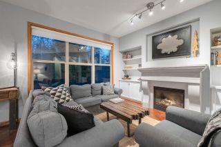 "Photo 2: 35 24185 106B Avenue in Maple Ridge: Albion Townhouse for sale in ""Trails Edge by Oakvale"" : MLS®# R2521377"