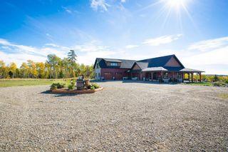 Photo 12: 283131 RANGE ROAD, 51: Bottrel Agriculture for sale : MLS®# A1152110