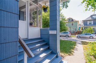 Photo 2: 49 Evanson Street in Winnipeg: House for sale : MLS®# 202116411